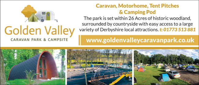 Golden Valley Holiday Park
