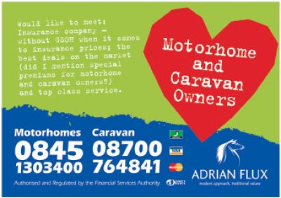 Adrian Flux Insurance