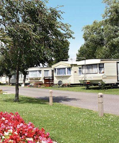 Riverside Caravan Centre (Bognor) Ltd