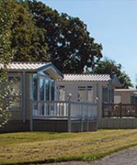 Cakes & Ale Holiday Park