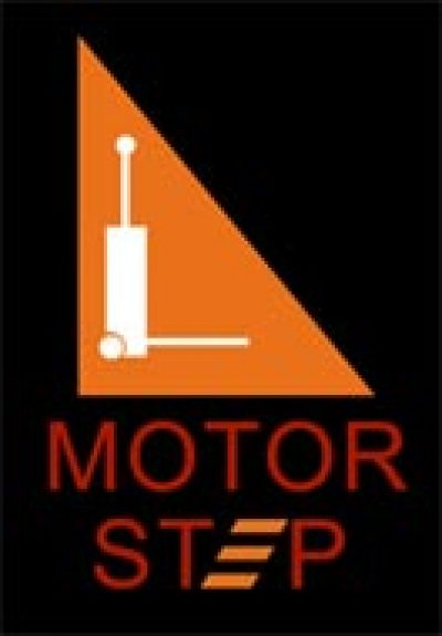 Motor Step