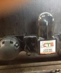 Coastal Towbar Services Ltd