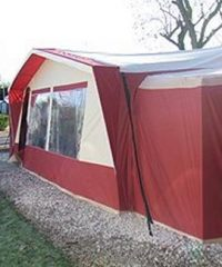 Tent Valeting Services Ltd