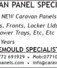 Caravan Panel Specialists