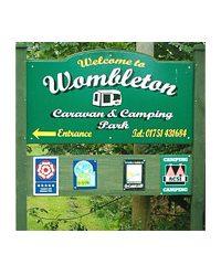 Wombleton Caravan & Camping Park