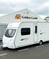 Golden Castle Caravans
