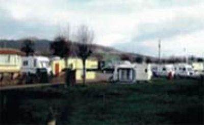 Eshton Road Caravan Site