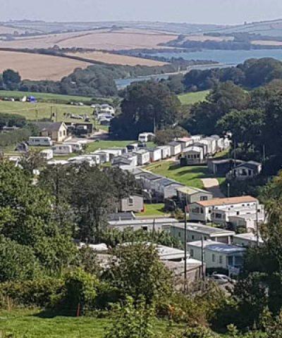 Alston Campsite