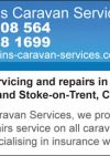 Goodwins Caravan Services