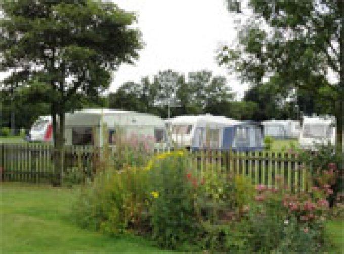 Country Meadow Caravan Park