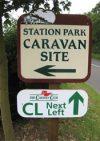 Station Park Caravan Site