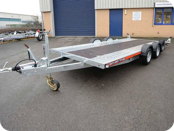 Chester Towbar And Trailer Centre