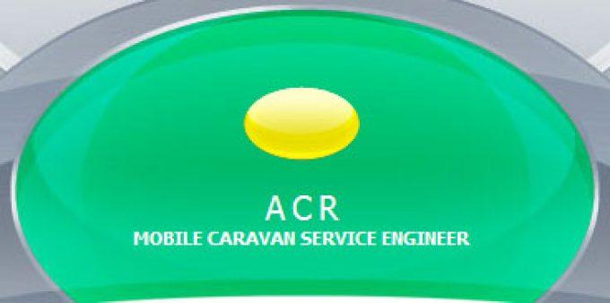 ACR Mobile Caravan & Motorhome Servicing