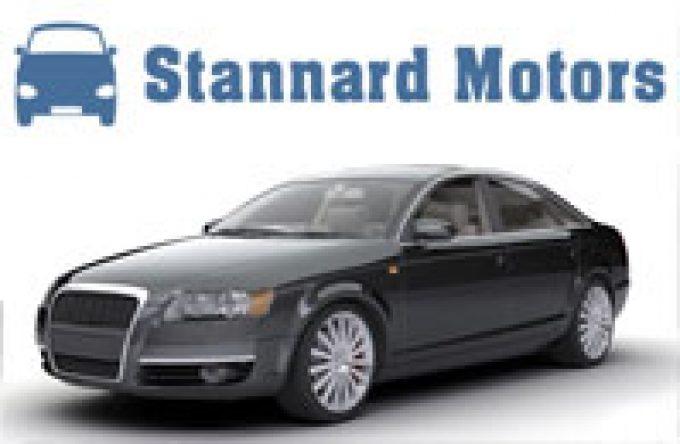 Stannard Motors