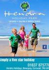Hendra Holiday Park
