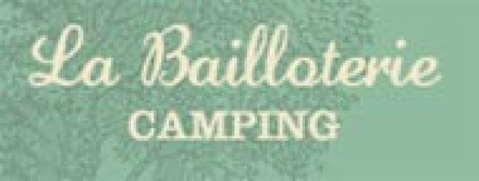 La Bailloterie Camping