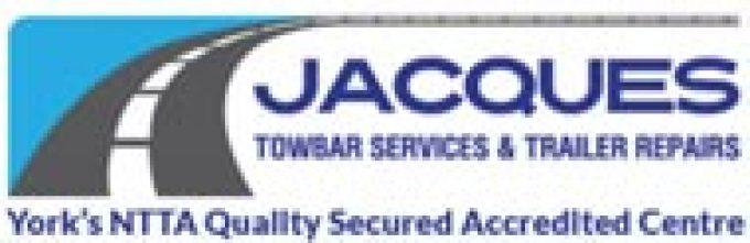 Jacques Towbar Services & Trailer Repairs