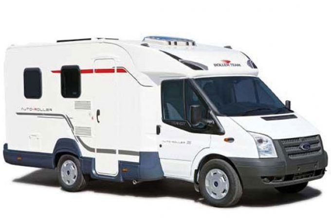 AFP Motorhome Hire & Rental