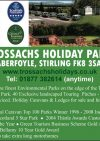 Trossachs Holiday Park