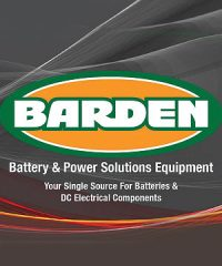 Barden UK Ltd