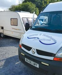 Caravan & Motorhome Solutions Ltd