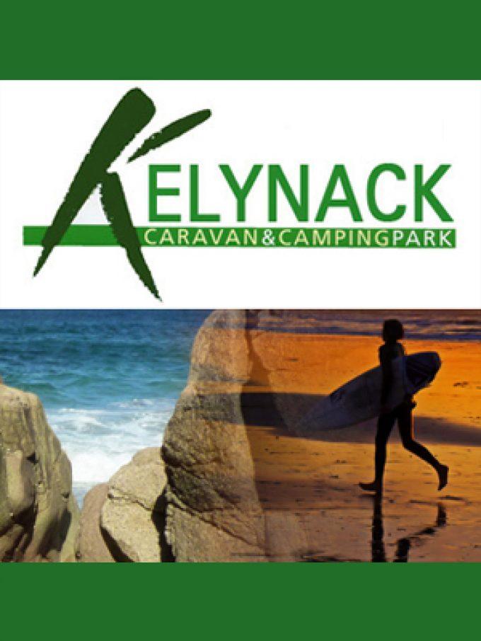 Kelynack Caravan & Camping Park
