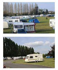 Marston Caravan & Camping