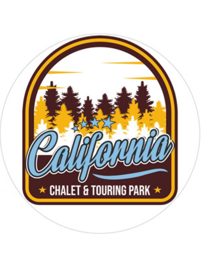California Chalet & Touring Park