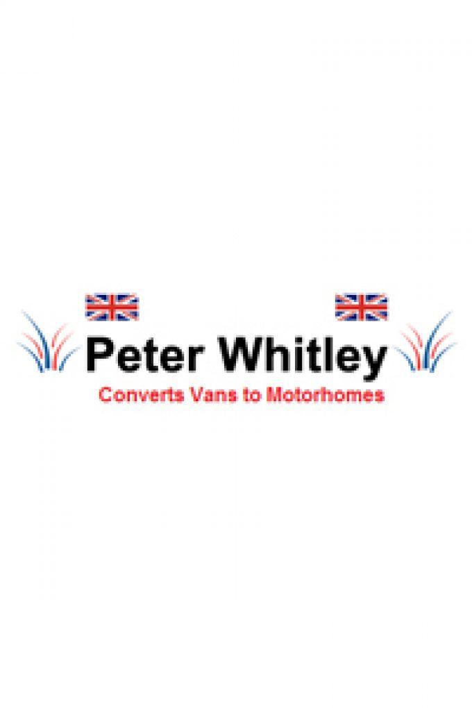 Peter Whitley Bespoke Van Conversions