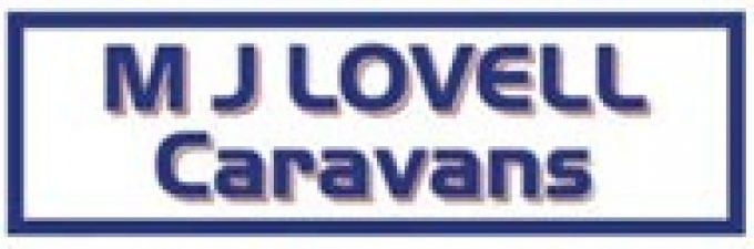 MJ Lovell Caravans