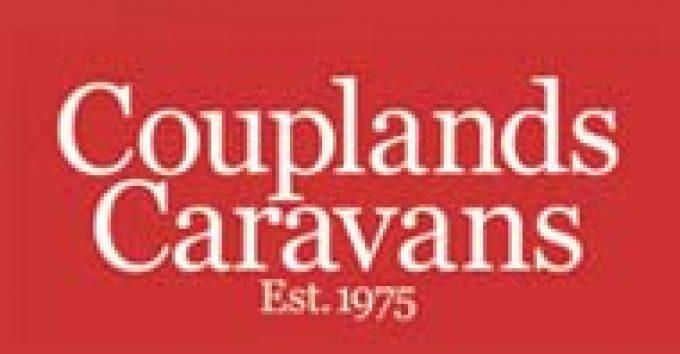 Couplands Caravans