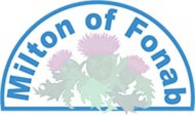 Milton Of Fonab Caravan Park