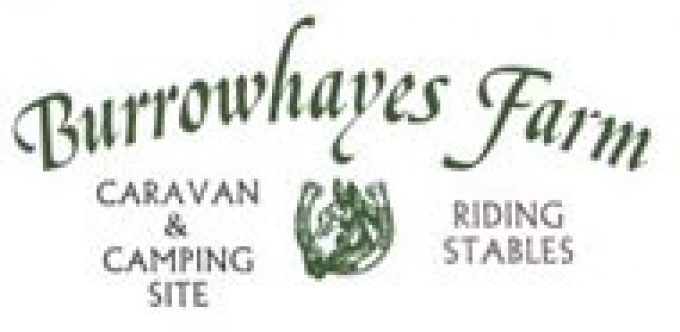 Burrowhayes Farm Caravan And Camping Site & Riding Stables