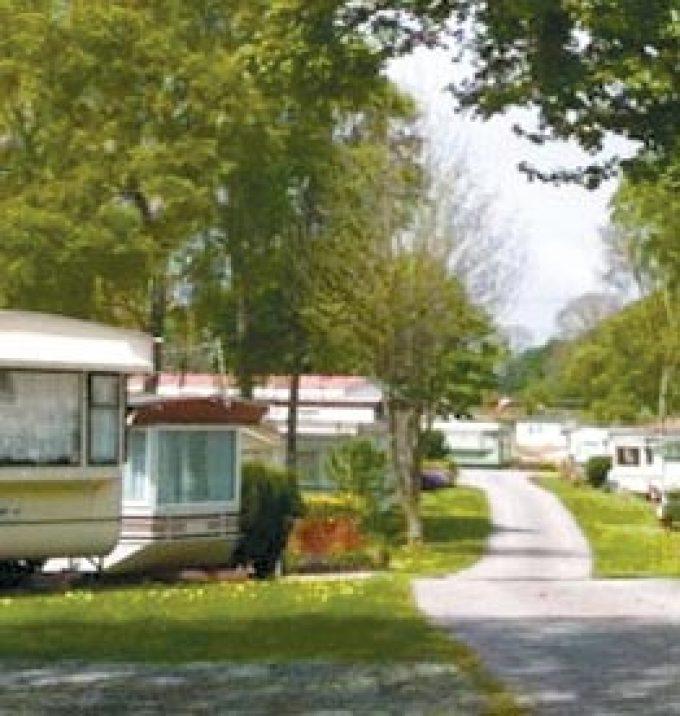 Barlows Caravan Park