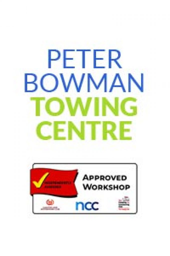 Peter Bowman Towing Centre Ltd