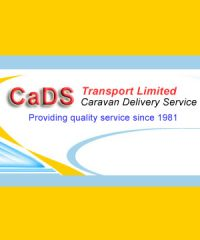 CADS Caravan Transport