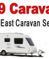A19 Caravans