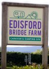 Edisford Bridge Farm Caravan & Camping Site