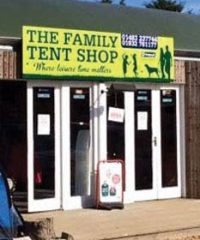 The Family Tent Shop