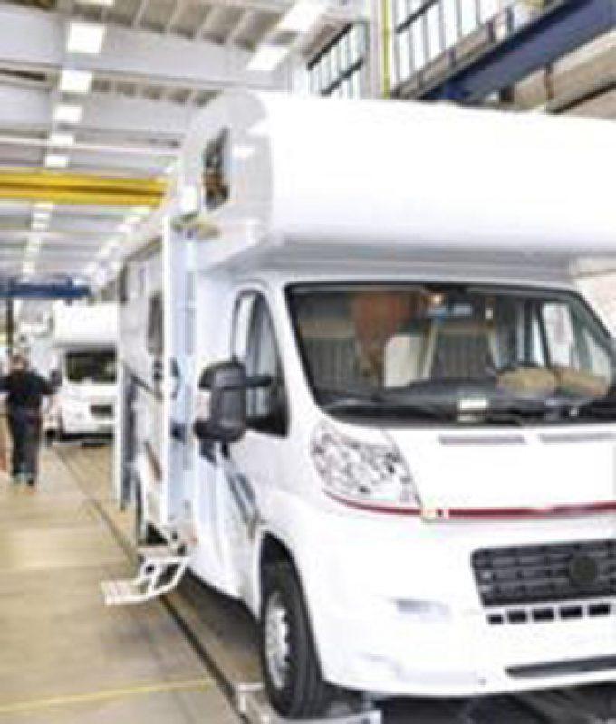 V & G Caravans