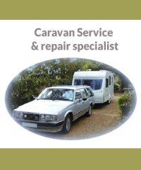 Caravan Service & Repair Specialist – Surrey