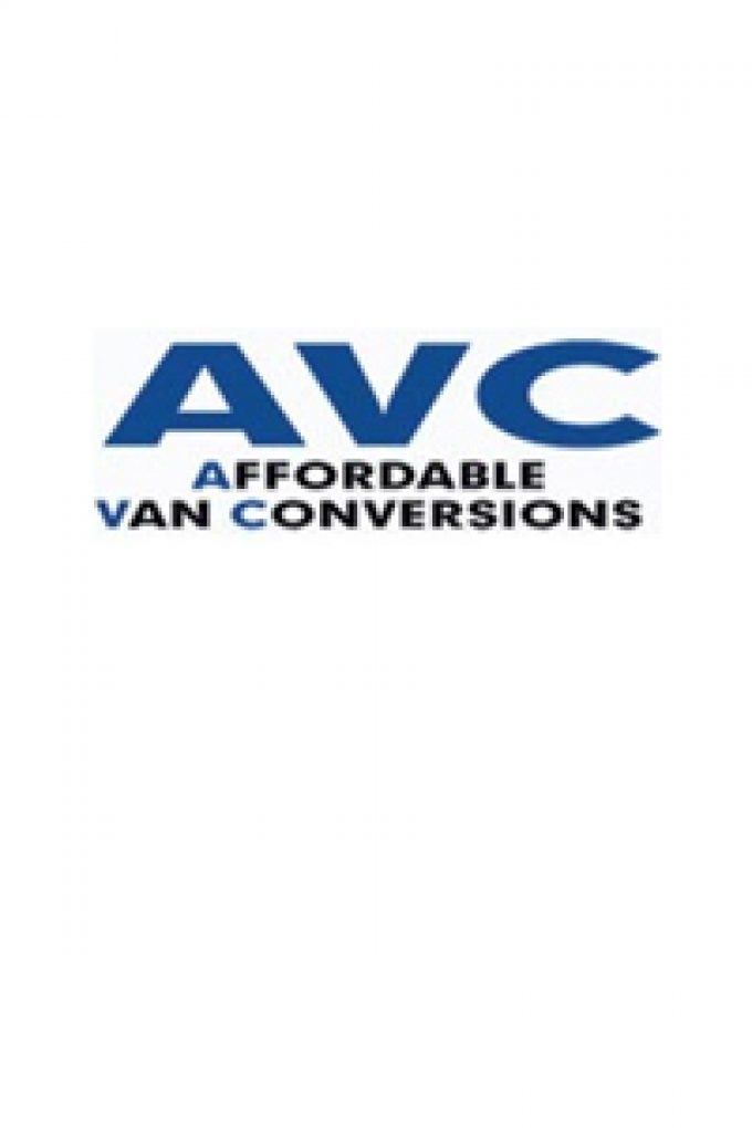 Affordable Van Conversions