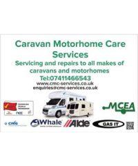 Caravan Motorhome Care Services