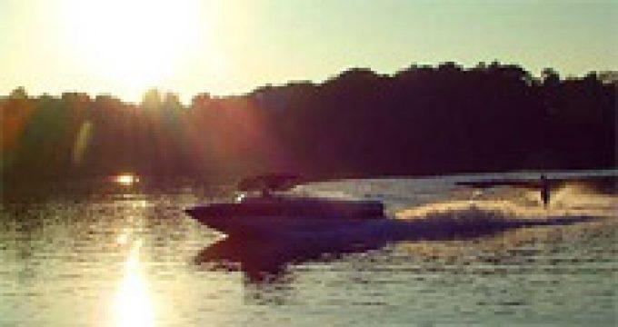 Gosfield Lake Resort