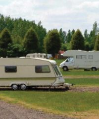 Kingswood Caravans