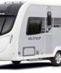 Knaresborough Caravan & Motorhome Storage