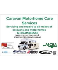 Caravan Motorhome Care Services