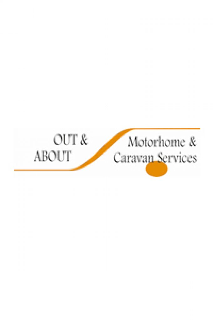 Out and About Motorhome & Caravan services