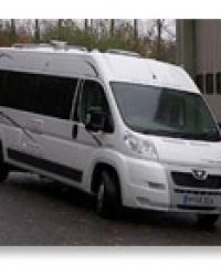Auto Van Services Ltd (Autovan Services)