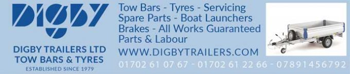 Digby Trailers